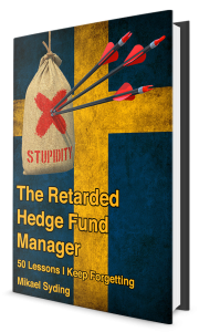 The Retarded Hedge Fund Manager eBook