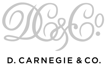 D Carnegie & Co