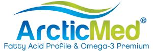 ArcticMed logo