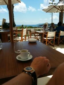 Productivity The Retarded Hedgefund Manager at Ibiza