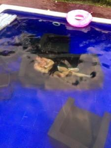 retard productive under water