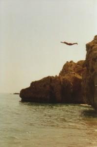 nerja death jump