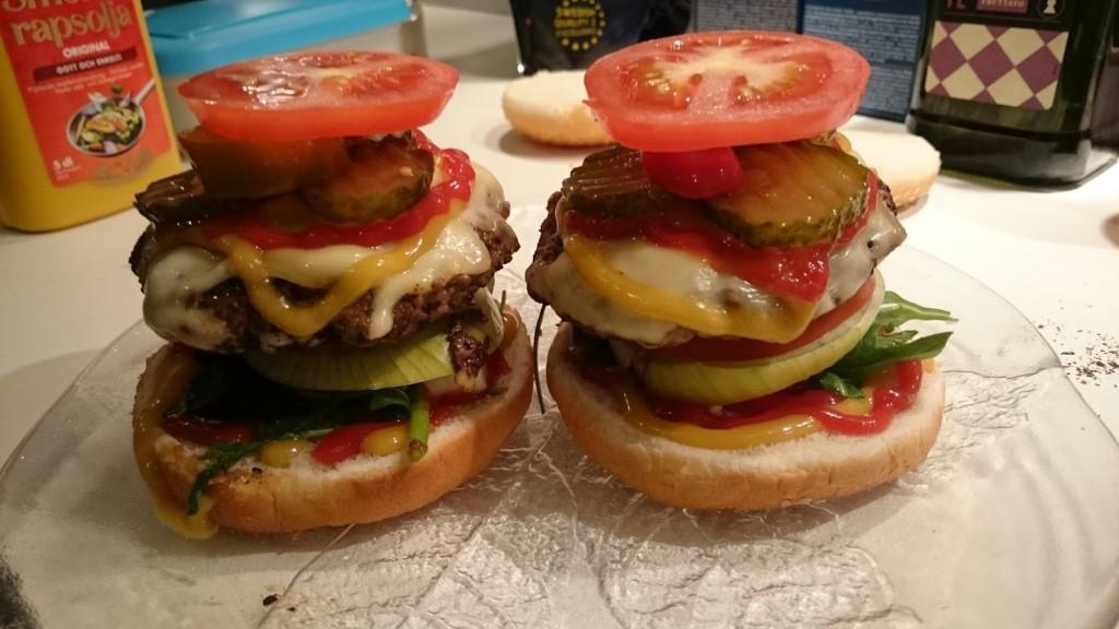 veggo burger