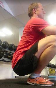 hip squat mobility